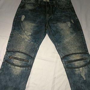 Smoke Rise Jeans - Smoke Rise jeans
